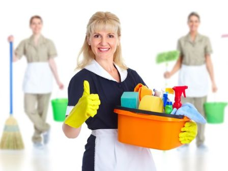 Dịch vụ dọn dẹp vệ sinh nhà cửa, nhà ở chuyên nghiệp tại Hà Nội
