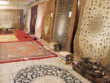 Các loại thảm và cách giặt thảm